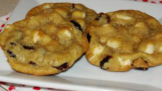 Cranberry Cheesecake Cookies (thank U Berry Munch Girl Scout Cookie Almost )