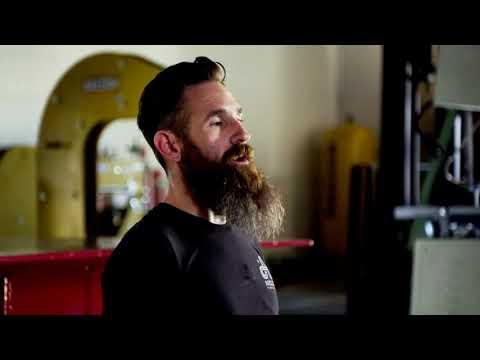 La tigercat - Shifting Gears avec Aaron Kaufman