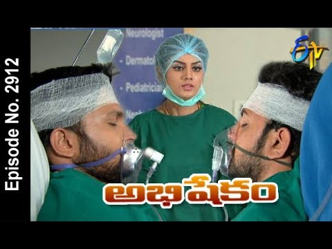 Abhishekam | 17th May 2018 | Full Episode No 2912 | ETV Telugu