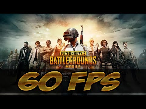 HOW TO PLAY PUBG MOBILE IN 60 FPS IN TENCENT GAMES EMULATOR