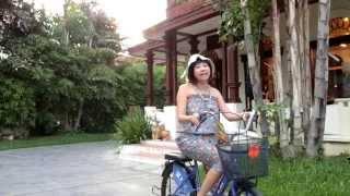 泰國清邁蘭納皇城式villa酒店 dhara dhevi chiang mai