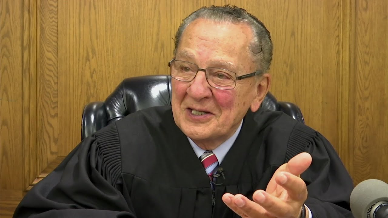Judge Goes Viral With Compassionate Verdicts