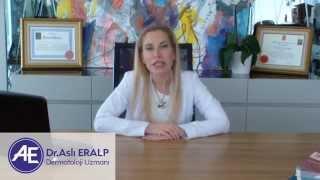 Dermatolog Dr. Aslı Eralp Anlatıyor : PRP Tedavisi