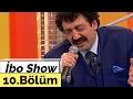Müslüm Gürses - İbo Show 10. Bölüm - (1997)