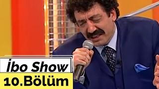Müslüm Gürses - İbo Show 10. Bölüm -  1997