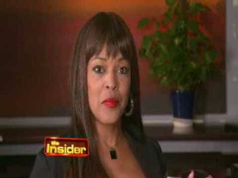 Ola Ray Woman In Thriller Video reacts To Michael Jackson s Passing