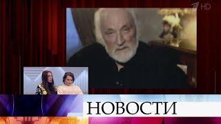 Результаты ДНК-теста актрисы Дарьи Ганичевой: был ли актер Борис Химичев ее отцом?