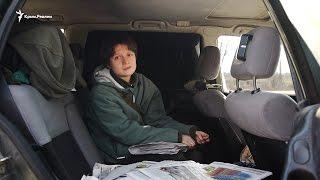 Какой увидела войну на Донбассе российская журналистка-волонтер