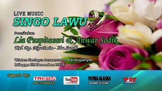 Download lagu LIVE SINGO LAWU || WATES SEDAYU 22 DESEMBER 2019