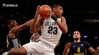 The Most SHOCKING March Madness Moments From This Week: How's Your Bracket Holding Up? | WEZ
