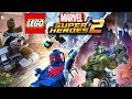 LEGO Marvel Super Heroes 2: 1-Hour Livestream Preview! [🔴LIVE Nintendo Switch Gameplay]