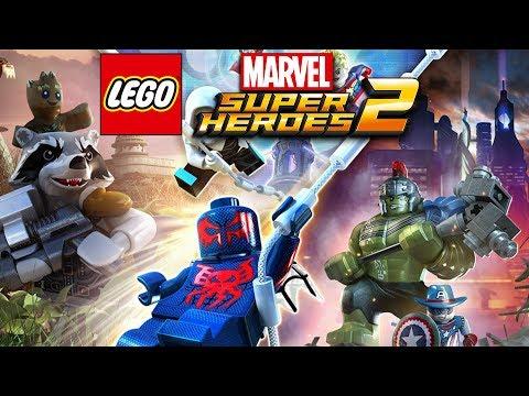 lego-marvel-super-heroes-2:-1-hour-livestream-preview!-[🔴live-nintendo-switch-gameplay]