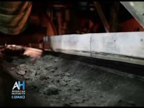 C-SPAN Cities Tour - Coeur d'Alene: Silver Mining in the Coeur d'Alene Mining District