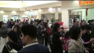 Tiếng Pháo Đón Giao Thừa tại San Jose, USA (25/1/2009)