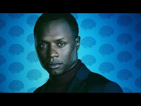 iZombie: Malcolm Goodwin on Clive's New Love Interest and New Liv Theory