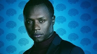 iZombie: Malcolm Goodwin on Clive