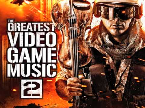 GVGM2  Assassin's Creed Revelations Main Theme