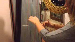 Probe noch ohne Chor für Weihnachtskonzert der Bengel - Das schönste Geschenk