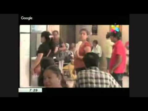 RTG Noticias - Noticiero con Irving Avila 21 de Octubre de 2015