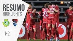 Highlights | Resumo: Vitória FC 1-2 Gil Vicente (Liga 19/20 #21)