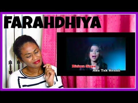 Farahdhiya Bertakhta Di Hati | Reaction