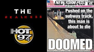 The Realness: New York Post went too far.