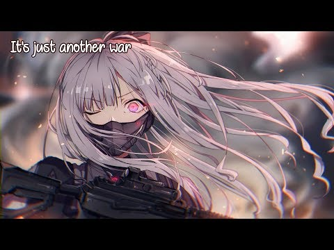 Nightcore - Hero (Skillet)