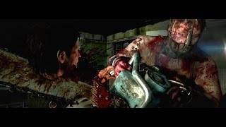 The Evil Within - Final Trailer (PS4/Xbox One)