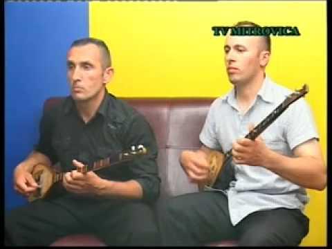 Rapsodia FolklorikeHysni Bajra 12.03.2011