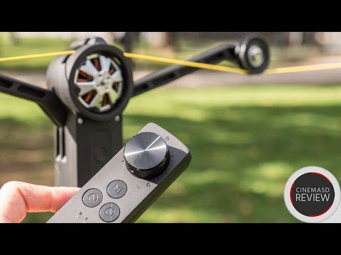 Wiral LITE - A portable and lightweight cable cam device