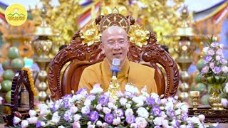 Ngha Cng Cm Tra Ti Cha Rt c Bit - Vn p Pht Php Cha Ba Vng