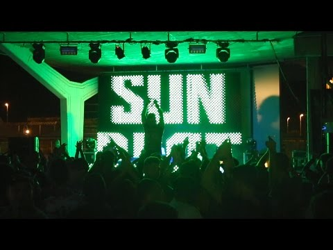 Sun Beat 2015 'Free summer festival' - Aftermovie (22-08-2015)