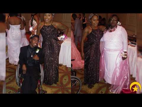 A police officer made prom special for these 2 Landry-Walker students