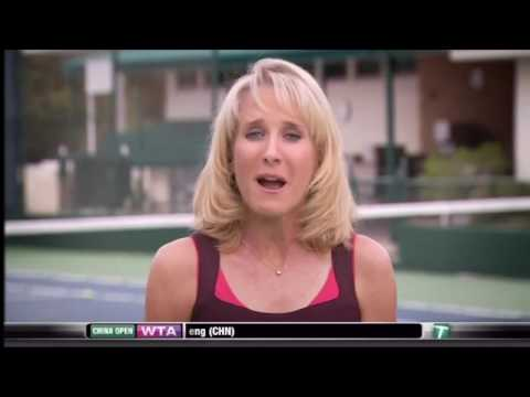Tennis Channel Academy - Brad Stine