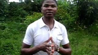 Project #10. Université de Yaoundé II / Soa, Cameroonian Dream. EPEE EWANE MADIBA Eric Didier