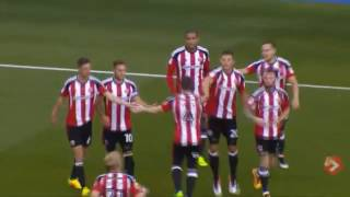All Of Sheffield United's Goals So Far This Season - A SUFC Compilation
