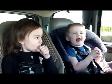 Children of The Korn: Kids scream to Korn!