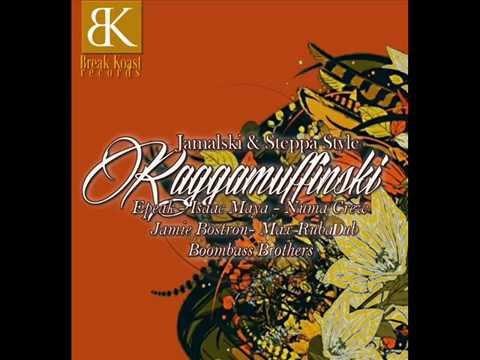 [Boombass Brothers] feat  Jamalski & Steppa Style -  Raggamuffinski