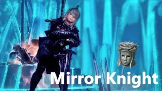 Skyrim × Darksouls - Looking Glass Knight