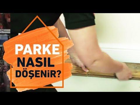 Parke Nasıl Döşenir? | Koçtaş ile Kendin Yap!