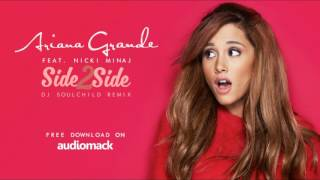 Free download: http://bit.ly/2iosf3b ariana grande with a classic throwback r&b feel! enjoy!