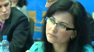 IX Международная грузовая конференция Организации сотрудничества железных дорог (ОСЖД). 23-24 мая 2012 года