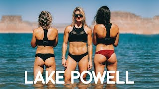 Brooke Ence - FULL SEND LAKE POWELL PT. 1 thumbnail