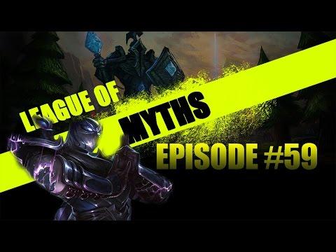 League of Myths - NEW SHEN - League of Legends - Episode 59