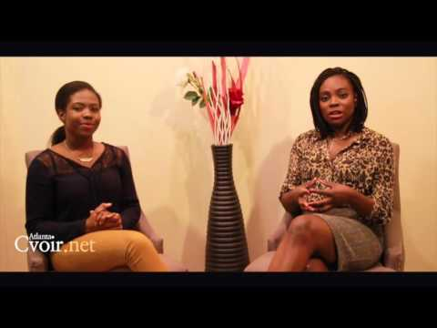 Interview avec Michelle - AfroDate Time
