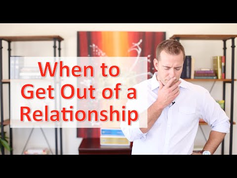 tough love dating advice