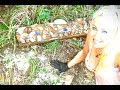 Digging Up Relics in an 1800s Trash Dump!