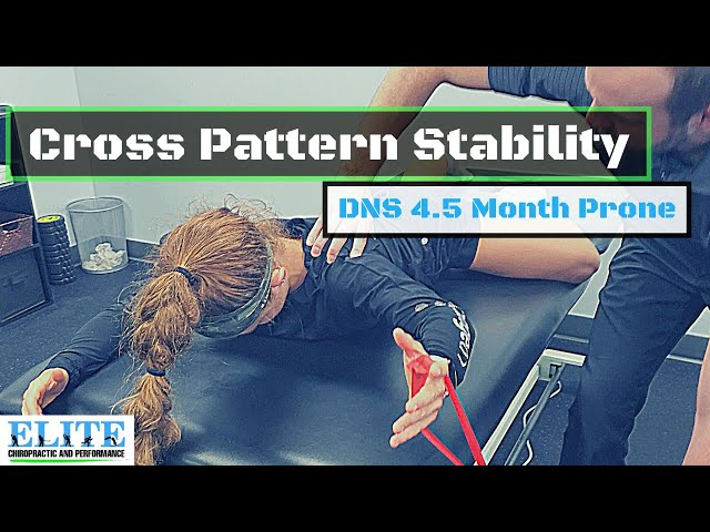 DNS Exercise for Cross Pattern Stability   DNS 4.5 Month