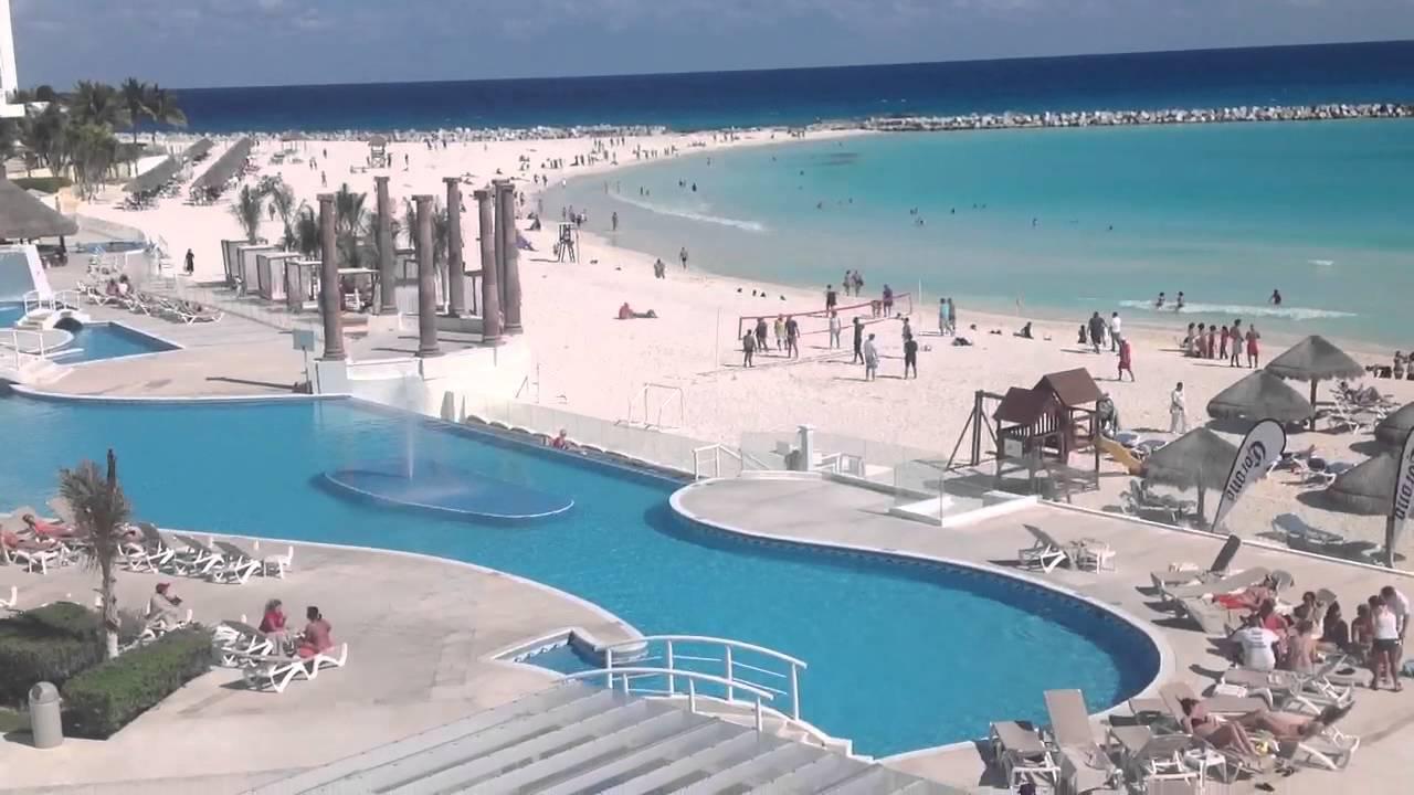 Krystal Cancun Hotel And Resort