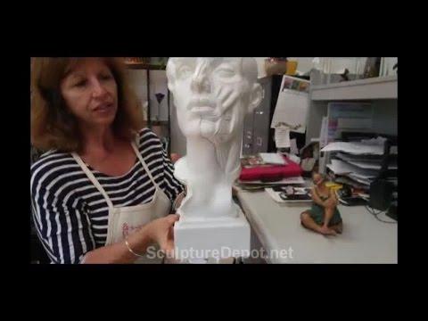A Tour of Sculpture Depot in Loveland Colorado   The Premier Store for Sculptors